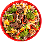 Image of High-Protein Bowls